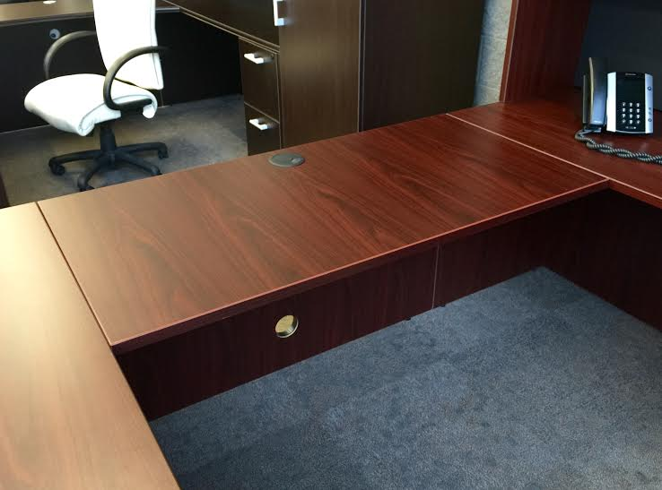 office desk Brookfield