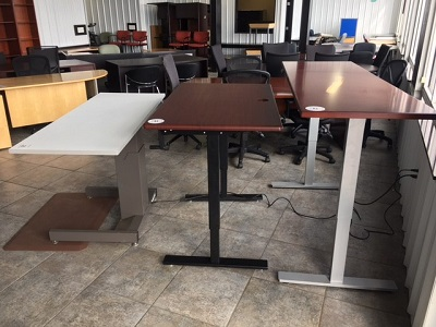 Standing desks for sale Milwaukee