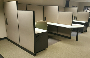 Used cubicles for sale Milwaukee