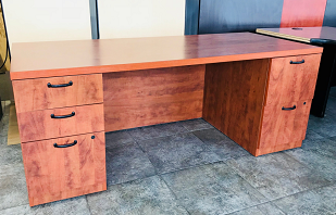 Used office desks for sale Milwaukee