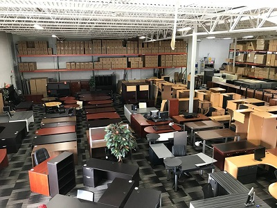 Save 50-80% on second-hand chairs desks tables u0026 storage. Used office furniture for sale in Milwaukee & Used Office Furniture Resellers for Milwaukee u0026 Chicago Metro Areas ...