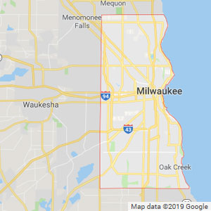 Office Furniture Warehouse serves all of Milwaukee County Wisconsin