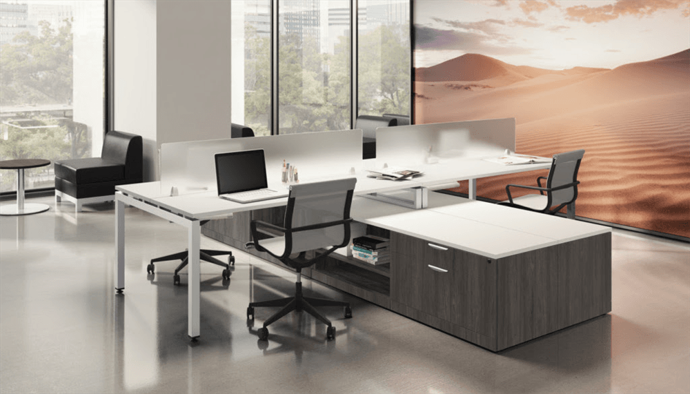 Open Concept Offices Advantages And Disadvantages Ofw Office