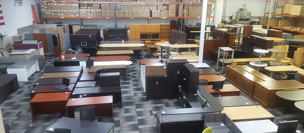 Discount New Used Office Furniture In Store Online Free